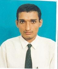 Parashuram Bhantana - Member