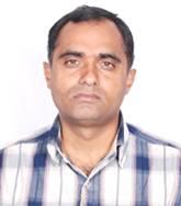 Dr. Bishnu Chapagain - Special Advisor
